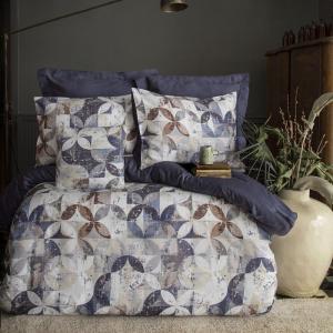 Luxusné Saténové obliečky SAN-HA 4x50x70/200x220cm Issimo Home