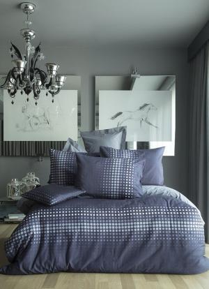 Luxusné Saténové obliečky SORTIE 4x50x70/200x220cm Issimo Home