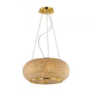 Luxusné svietidlo IDEAL LUX Pasha SP6 Oro 082172