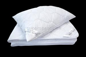 Luxusný celoročný set Carbon Antistress 140x200/70x90 cm