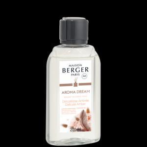 Maison Berger Paris náplň do difuzéra Aroma Dream – Jemná ambra, 200 ml