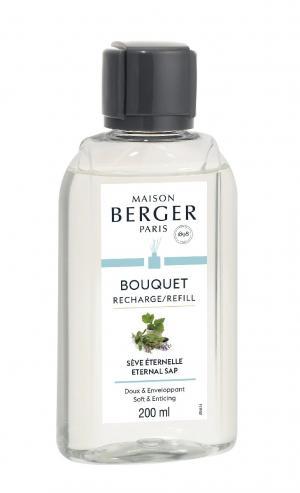 Maison Berger Paris náplň do difuzéru Nekonečná sviežosť, 200 ml