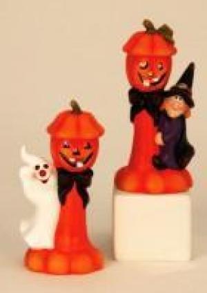 Makro 78248 Halloween s LED 21cm mix 1391