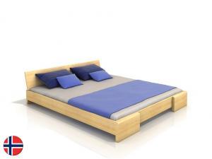 Manželská posteľ 160 cm - Naturlig - Blomst (borovica) (s roštom). Sme autorizovaný predajca Naturlig.