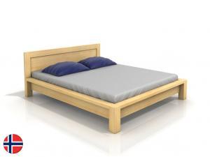 Manželská posteľ 160 cm - Naturlig - Fjaerland (borovica) (s roštom). Doprava ZDARMA. Sme autorizovaný predajca Naturlig.