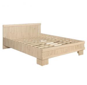 Manželská posteľ LEA
