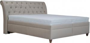 Manželská posteľ: linda 180x200