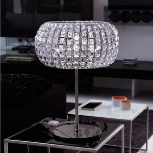 Marchetti Glamouröse stolná lampa NASHIRA