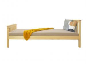 MD Jednolôžková posteľ Nora 90x200