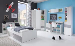 ME Detská posteľ Lotos Rozmer: 120x200