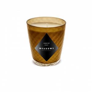MEADOWS Luxusná vonná sviečka Libertine Spirit Mini