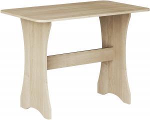 MEBLOCROSS ZKU-03 jedálenský stôl sonoma svetlá