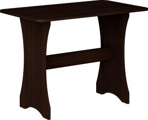 MEBLOCROSS ZKU-03 jedálenský stôl sonoma tmavá