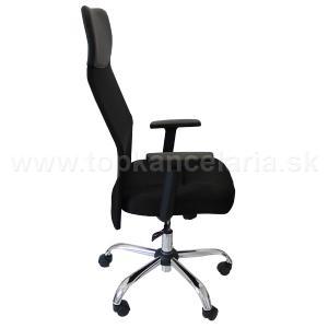 MEDEA Plus kancelárska stolička P41
