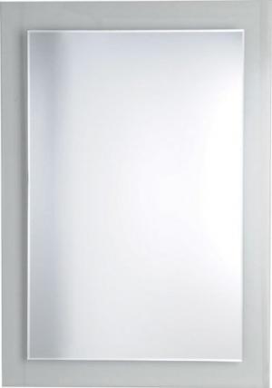 Mere BR002 zrkadlo 50x70 cm, lepené