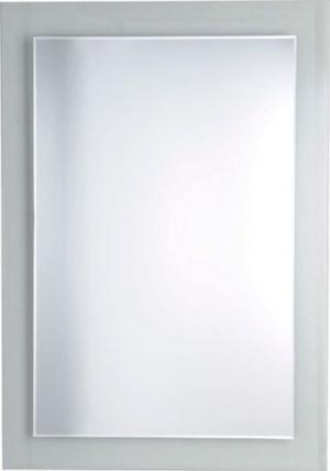 Mere BR004 zrkadlo 60x80 cm, lepené