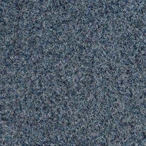 Metrážový koberec Rolex 0800 modro-zelená - Rozměr na míru bez obšití cm
