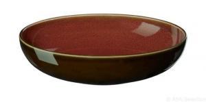 Mísa 18 cm KOLIBRI ASA Selection - rezavě červená