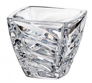 Miska Facet, bezolovnatý crystalite, priemer 140 mm