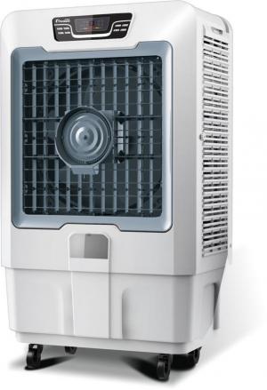 Mobilný ochladzovač vzduchu Dalap Hurican s diaľkovým ovládaním