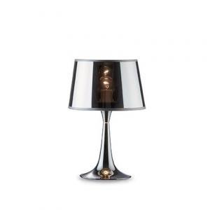 Moderné svietidlo IDEAL LUX London Cromo TL1 Small 032368