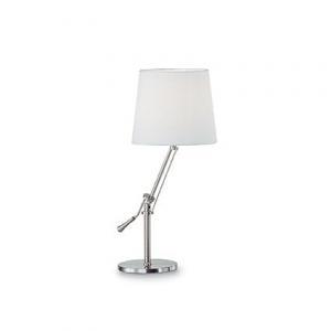 Moderné svietidlo IDEAL LUX Regol TL1 Bianco 014616