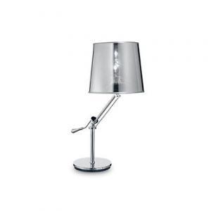 Moderné svietidlo IDEAL LUX Regol TL1 Cromo 019772