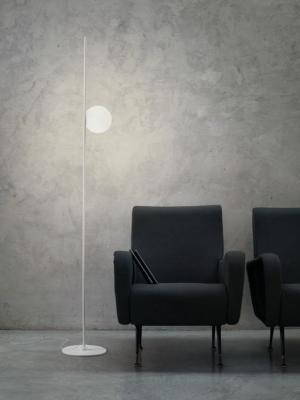 Moderné svietidlo MADE Kimia biela LED   8545