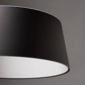 Moderné svietidlo MADE Oxygen W2 čierna LED  8190