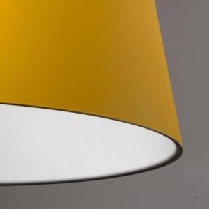 Moderné svietidlo MADE Oxygen W2 žlatá LED  8191