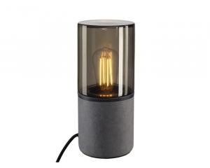 Moderné svietidlo SLV Stolná lampa LISENNE, E27 155702