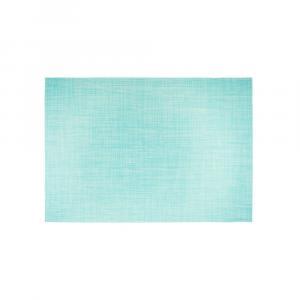 Modré prestieranie Tiseco Home Studio Melange Simple, 30 x 45 cm