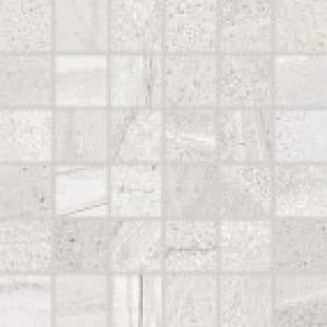 Mozaika 5x5 Rako Random DDM06678 set svetlošedá
