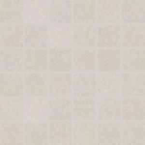 Mozaika 5x5 Rako Rock DDM06632 set biela