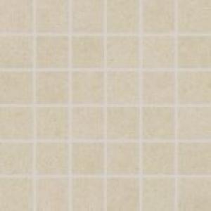 Mozaika 5x5 Rako Rock DDM06633 set slonovina
