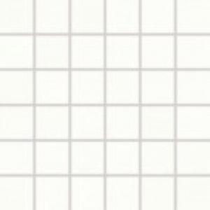 Mozaika 5x5 Rako Tendence WDM06050 set biela