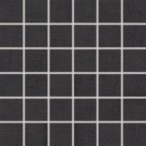 Mozaika 5x5 Rako Tendence WDM06052 set čierna
