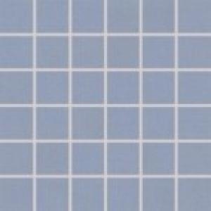 Mozaika 5x5 Rako Tendence WDM06054 set modrá