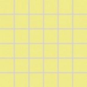 Mozaika 5x5 Rako Tendence WDM06057 set zelená