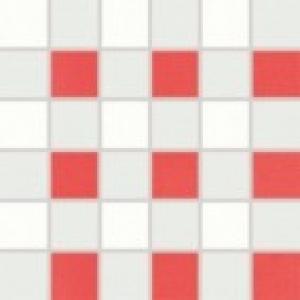 Mozaika 5x5 Rako Tendence WDM06153 set viacfarebná