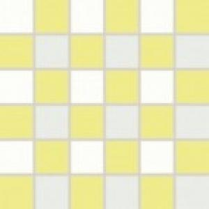 Mozaika 5x5 Rako Tendence WDM06157 set viacfarebná