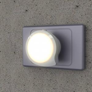 Müller-Licht Müller Licht Luna Switch LED nočné svetlo