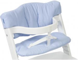 My Baby Lou VLOŽKA DO DETSKEJ STOLIČKY, pastelová modrá - pastelová modrá