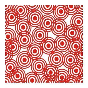 Nálepka Geometrické vzory _px296