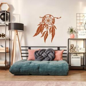 Nálepka na stenu - Dreamcatcher
