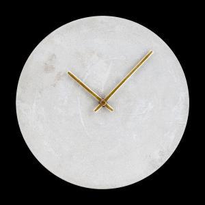 Nástenné etónové hodiny Nod