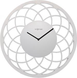 Nástenné hodiny 3115wi Nextime Big Dreamcatcher 60cm