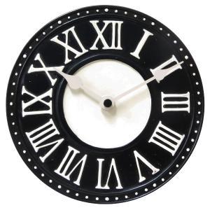 Nástenné hodiny 5187zw Nextime v aglickém retro štýle 17cm