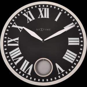 Nástenné hodiny 8161 Nextime Romana 43cm