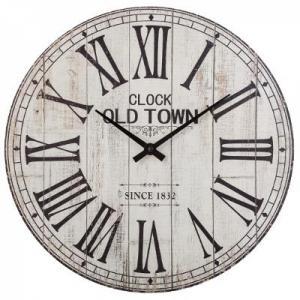 Nástenné hodiny Atmosphera Clock Old Town, JJA8120, 38cm